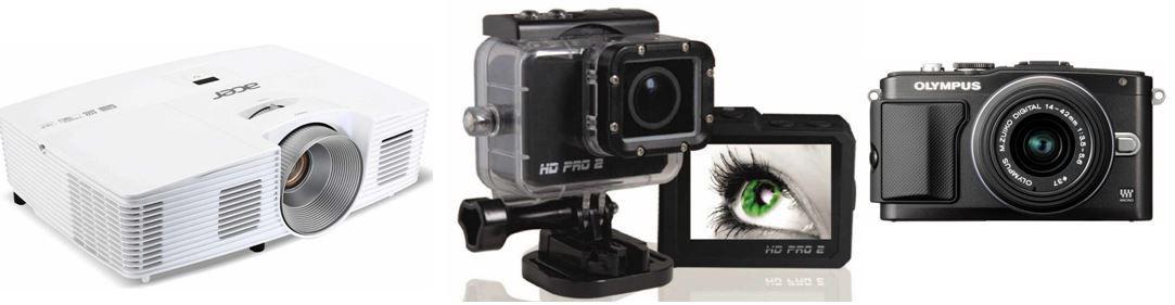 Acer H5380BD   3D Beamer: 1, 3.000 ANSI HD ready für 339€ bei den 38 Amazon Blitzangeboten