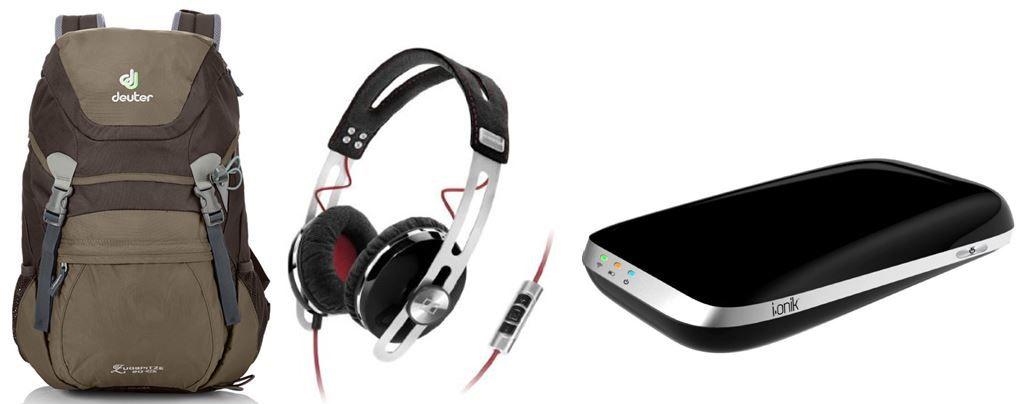 Sennheiser Momentum On Ear Kopfhörer für 119€ und mehr Amazon Blitzangebote