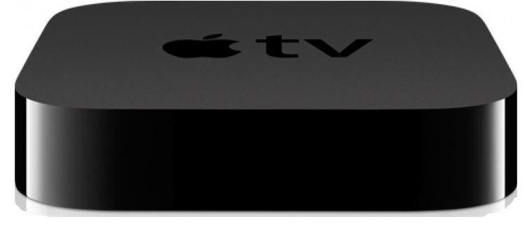 Apple TV   3. Generation für 55€ inkl. Versand