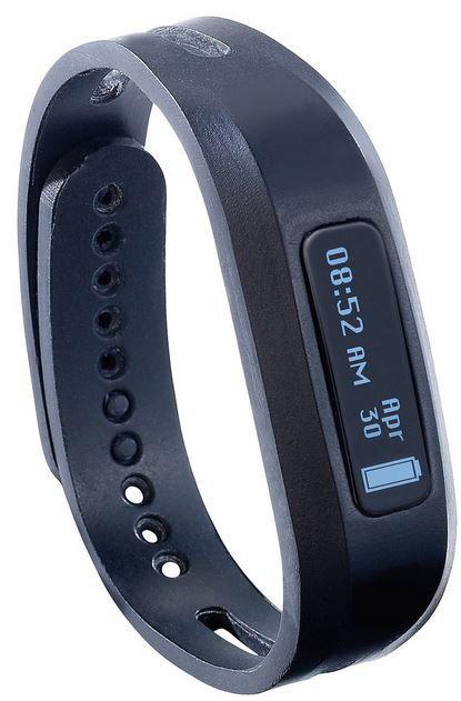 BT newgen FBT 50 medicals V4 BT 4.0   Fitness Armband mit Schlafüberwachung für 29,90€
