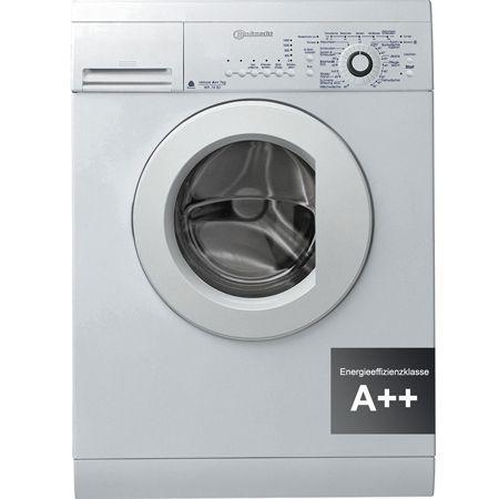 Bauknecht WA 74 SD Bauknecht WA 74 SD Waschmaschine (Frontlader, A++, 7kg, 1400 U/min) für 299€ (statt 408€)