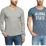 Scotch and Soda Sale mit bis zu 50% Rabatt bei Amazon BuyVIP – Jeans ab 60€ uvm.
