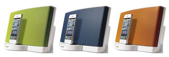 Bose SoundDock Serie III Bose SoundDock Serie III Digital Music System für 129€