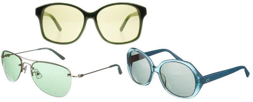 Calvin Klein   CK Damen & Herren Sonnenbrillen für je 22,22€ inkl. Versand