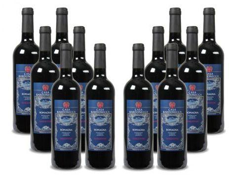 3 Weinpakete vom Weekend Marathon mit bis zu 75% Rabatt bei Weinvorteil