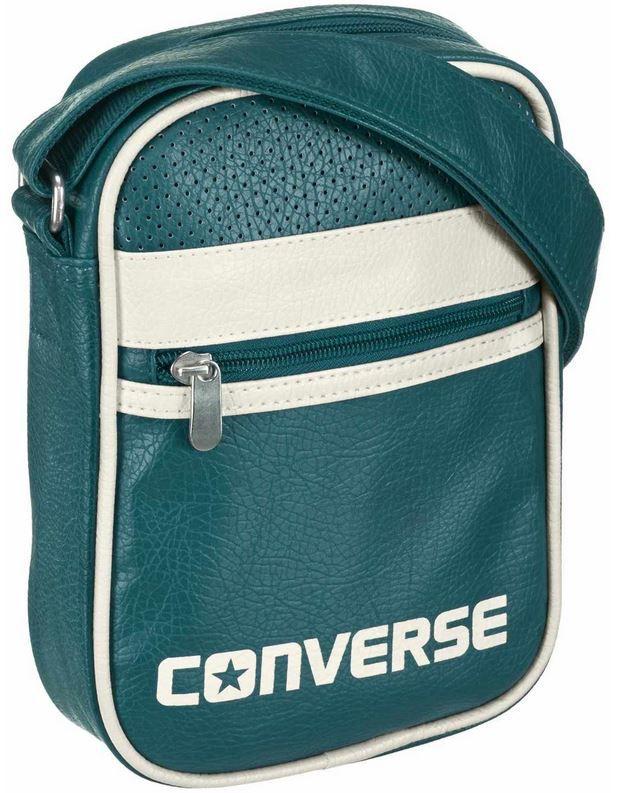 Converse Taschen zum Knallerpreis @Amazon Kofferdeal z.B. Umhängetaschen ab 5,99€