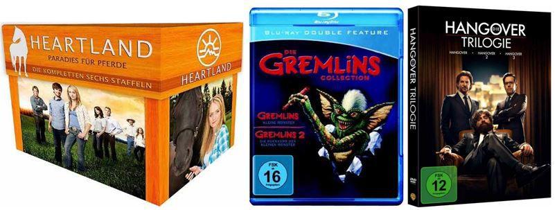DVD Blu ray8 Box Sets und Komplettboxen zum Aktionspreis und mehr Amazon DVD und Blu ray Angebote