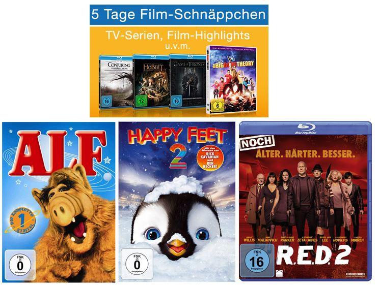 Blu rays unter 10€ und mehr Amazon DVD und Blu ray Angebote