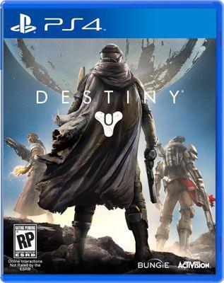 PS 4 Game: Destiny ab 22€