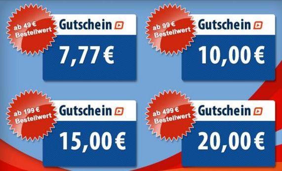 Digitalo Gutscheine Top! Verschiedene Gutscheine für Digitalo   z.B. SanDisk 128 SSD Ultra Plus für 47€