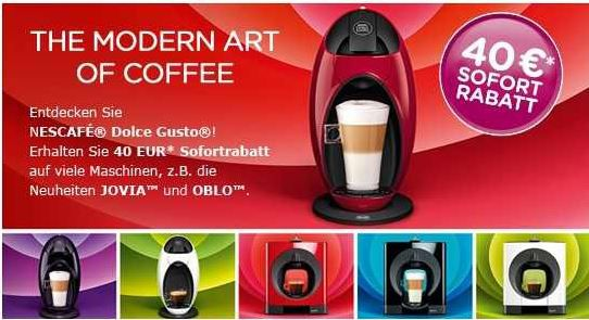 Dolce Aktion Krups KP1201 Mini Me   Nescafe Dolce Gusto Maschine dank 40€ Amazon Sofortrabatt Aktion nur 19,98€   Update!