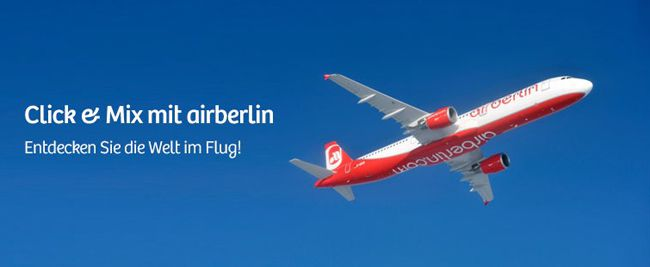 Expedia AirBerlin