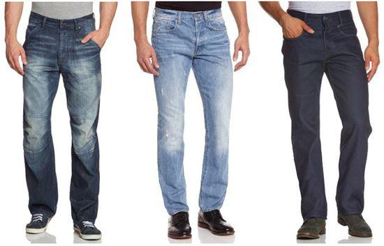 G Star Herren Jeans bereits ab 27€   Konter Aktion zum Engelhorn Sale?