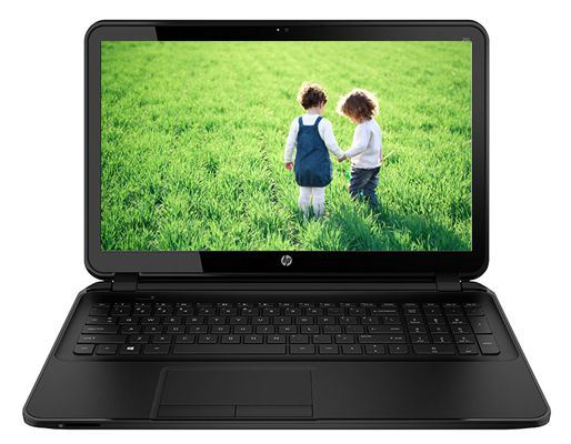 HP 250 G2 F7X39EA   15,6 Zoll Notebook (Quad Core N3510, 4GB Ram, 500GB, Intel HD Graphics) für 276,99€