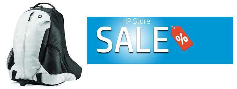 HP mit 20% Rabatt auf Notebook Taschen + mehr Gutscheine