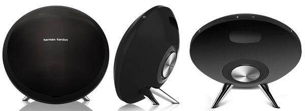Harman Kardon Onyx Studio Lautsprechersystem mit Bluetooth 3.0 ab 134€   Update