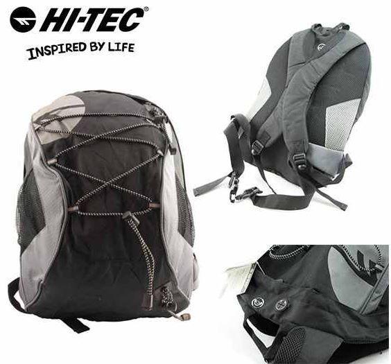 Hi Tec Hi Tec Andina   einfacher Outdoor Rucksack für 15,90€