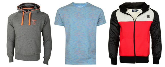 T Shirts & Polos für 5€   Hoodies, Zipper und Trainingshosen 10 15€ bei Hoodboyz   Update