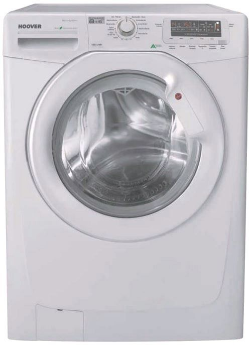 Hoover WDYN 4853 D   Waschtrockner mit 8kg waschen und 5kg trocknen statt 629€ für 499,99€