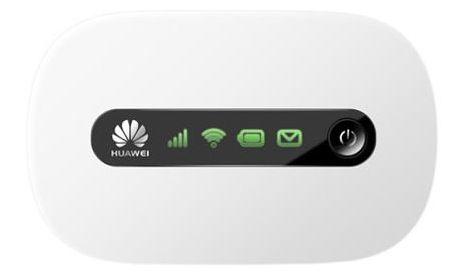 SCHNELL! Huawei E5220 mobiler 3G WiFi Hotspot für 32,89€