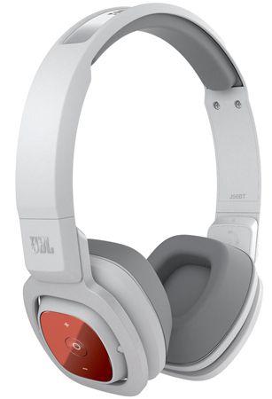 JBL J56BT (weiß) Bluetooth Over Ear Kopfhörer für 59,90€ (statt 100€)