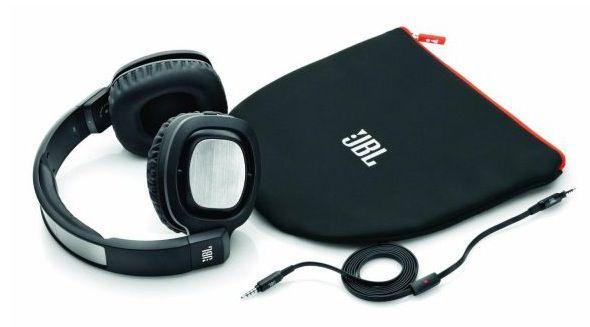 JBL J88a Premium Over Ear DJ Kopfhörer inkl. Kabelfernbedienung für 42,89€ (statt 99€)