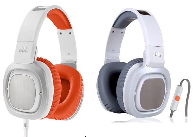 JBL J88i   Over Ear Kopfhörer (Headset) by Harman für 29,99€   Update