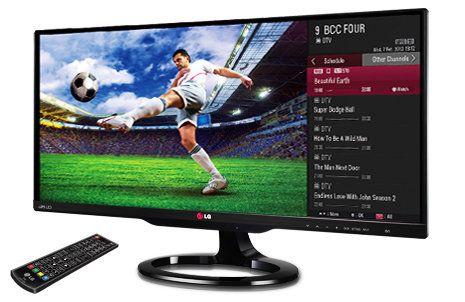LG 29MA73 D   Ultrawide 29 Zoll IPS Monitor (21:9, DVB  T/C, CI+) für 249€