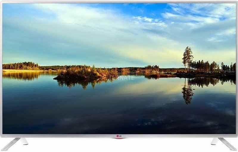 LG 42LB582V LG 42LB582V   42 Zoll WLan Smart TV mit triple Tuner für 359€