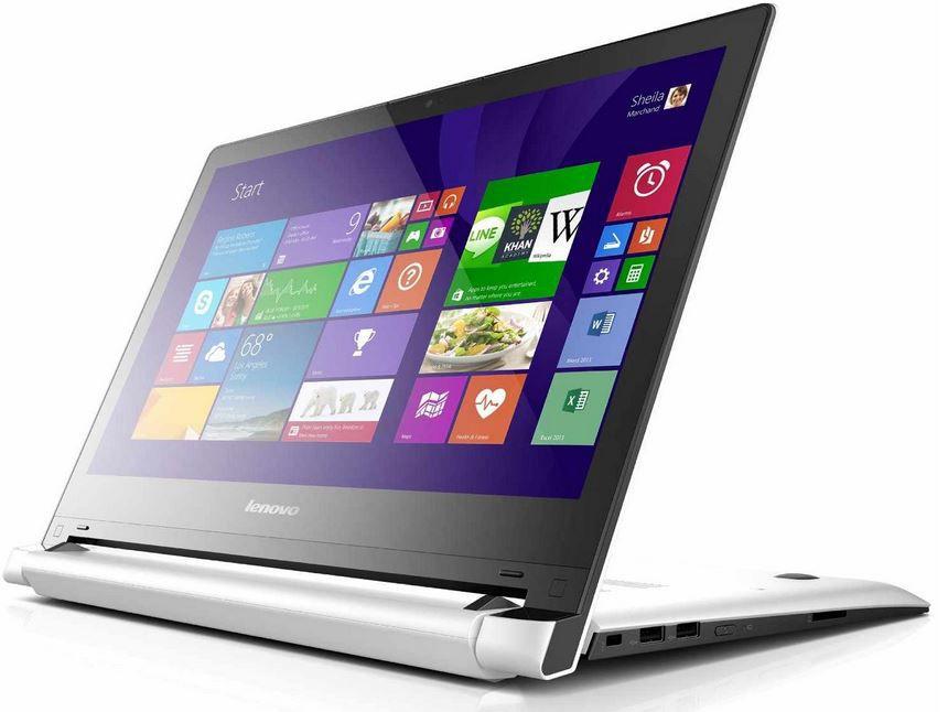 Lenovo Convertible Lenovo Flex 2 14D   14 Zoll Convertible mit 500GB für 299€
