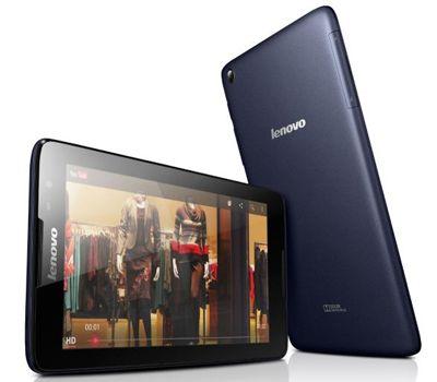 Lenovo IdeaTab A8 50 mit WLAN + 3G (1,3GHz, 1GB Ram, 16GB) für nur 99€ (statt 139€)