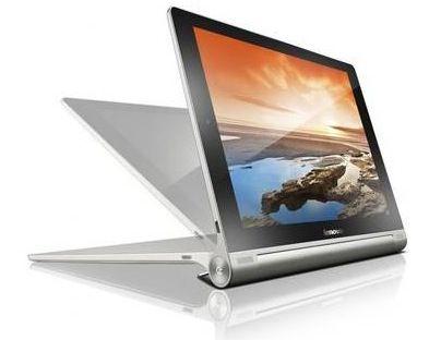Lenovo Yoga 10HD+ Tablet mit 3G Modem für ca. 272€