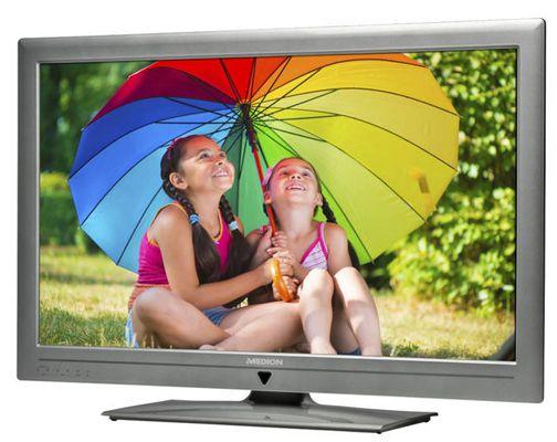 Medion Life P12177   21,5 Zoll LED Fernseher (B Ware) für 120€ (statt 200€)