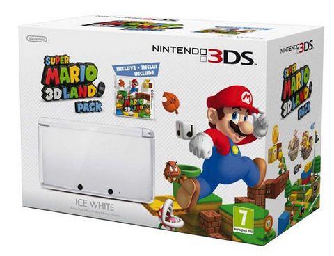 Günstige Nintendo 3DS (XL) bei Amazon Italien + Nintendo Gratis Spiel Aktion