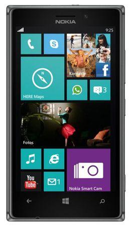 Nokia Lumia 925 LTE 16GB für 149,90€   Update