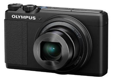 Olympus STYLUS XZ 10 Olympus XZ 10 Digitalkamera (12 Megapixel, 5 fach opt. Zoom, 3 Zoll LCD Display, bildstabilisiert) für 156€