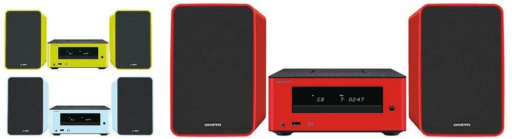 Onkyo Onkyo CS 255   Kompaktanlage mit lightning iPhone   iPod Dock für 99€   Update