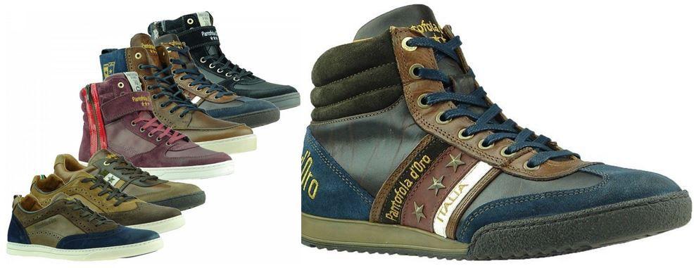 PANTOFOLA DORO Pantofola Doro    Ascoli, Bari, Giove und andere Herren Sneaker für je 59,99€   Update!