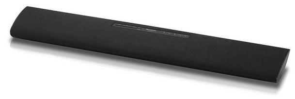 Panasonic SC HTB8 Panasonic SC HTB8 2.0 Bluetooth Soundbar für 55€ (statt 78€)