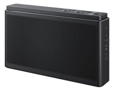Panasonic SC NA30EG K   portabler Bluetooth Lautsprecher mit NFC für 88€