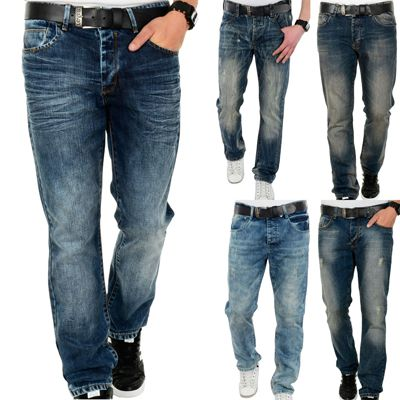 Patria Mardini Regular Fit Jeans Patria Mardini Regular Fit Herren Jeans für 22,90€