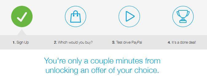 5$ PayPal Gutschein für eine kurze Umfrage!