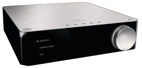 Philips Fidelio A2 (AW2000)   kabelloser WLAN HiFi Receiver für 88€ (statt 129€)