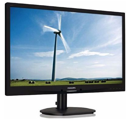 Philips S line 271S4LPYSB Philips S line 271S4LPYSB   27 Zoll Full HD Monitor für 174€