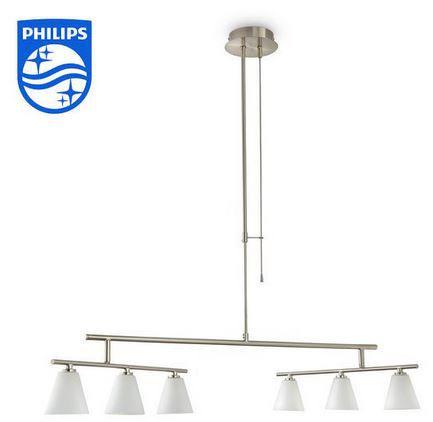 Philips myLiving Dja 40198/17/16   coole Marken Hängelampe für 75,90€   update!