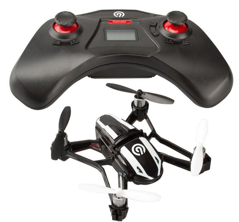 NINETEC Spyforce1   mini Drohne mit Mini HD Kamera für 29,99€ (statt 60€)