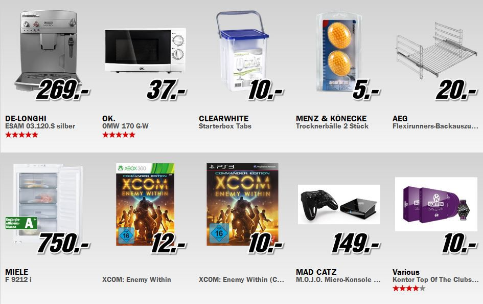 Media Markt Restposten Aktion: z.B. GRUNDIG 48 VLE 666 BL   48 Zoll 3D Wlan Smart TV für 499€