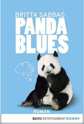 """Roman Pandablues Roman """"Pandablues"""" der Bestsellerautorin Britta Sabbag kostenlos als E Book downloaden"""