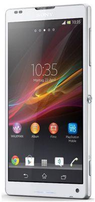 SONY XPERIA ZL Sony Xperia ZL Smartphone für 239,90€ (statt 289€)