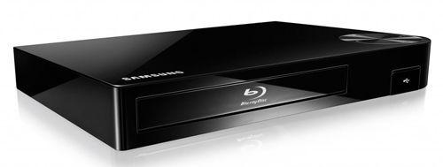Samsung BD F5100 Samsung BD F5100 Blu ray Player als B Ware für 33€